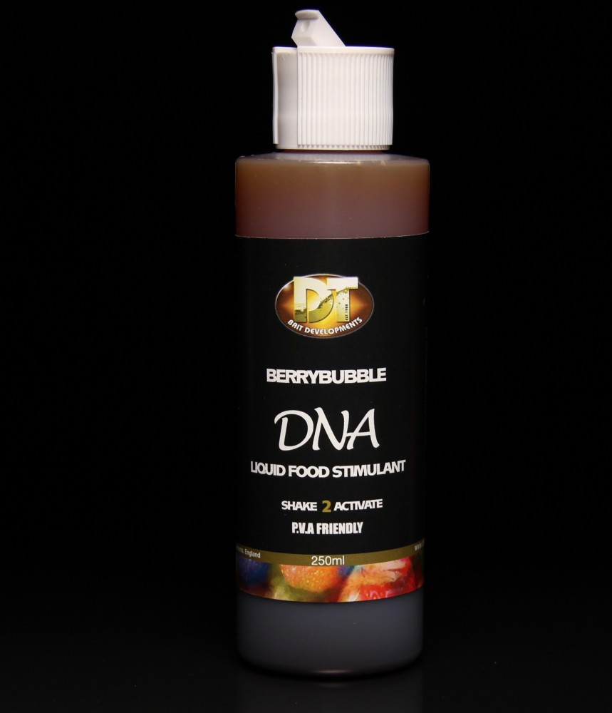 DNA Berry Bubble 250ml