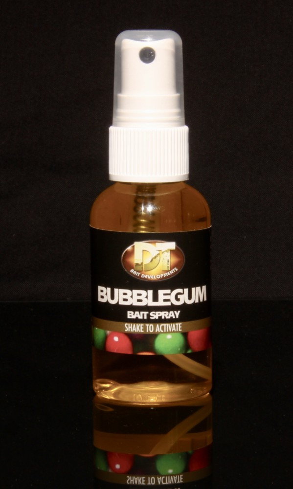 Bubblegum Bait spray