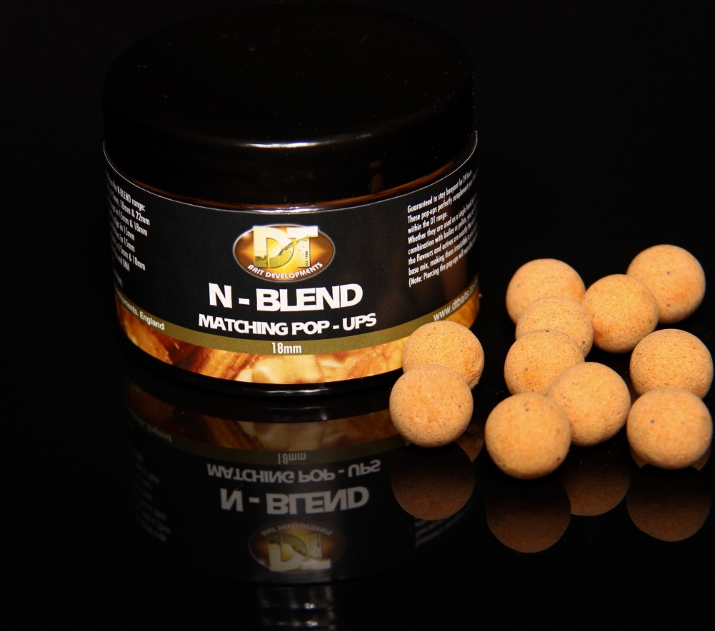 N-Blend Pop Ups 15mm