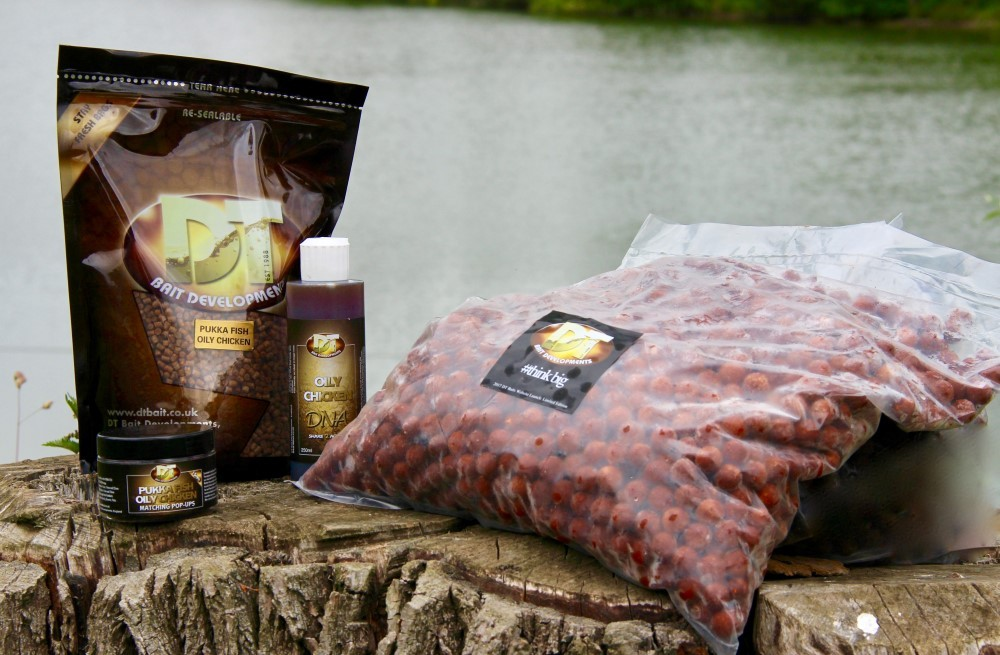 Pukka Fish Oily Chicken 5KG Overnighter Bundle