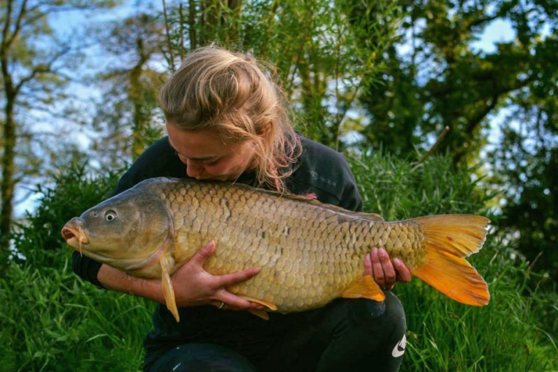 The Nutritional Requirements of Carp